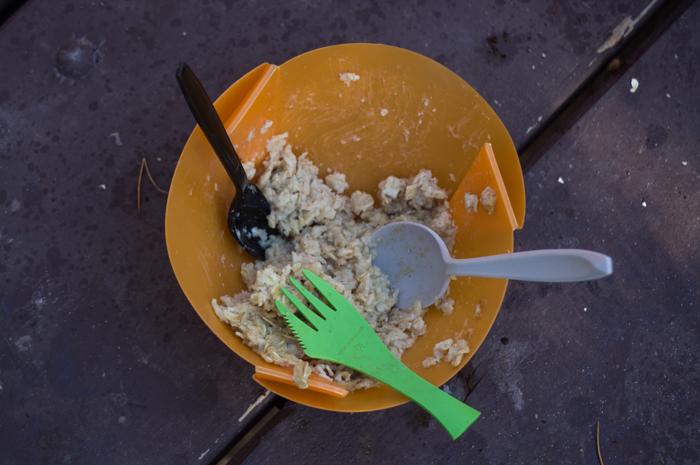 Circle of Death - Oatmeal