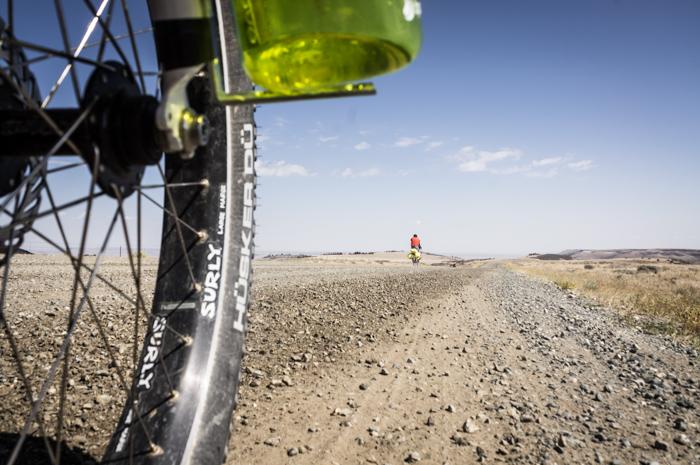 Wyoming Dirt Roads