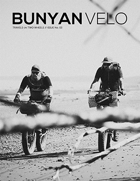 Bunyan Velo Issue 3