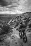 West-Rim Bonus Singletrack