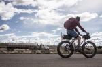 Biking and Fracking... Oxymoronic?