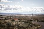 Desert Destruction for... oil...