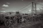 The Historic Dewey Bridge