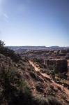 Canyon Ridgetops of Porcupine Rim