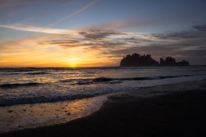 ONP Coastal Sunsets