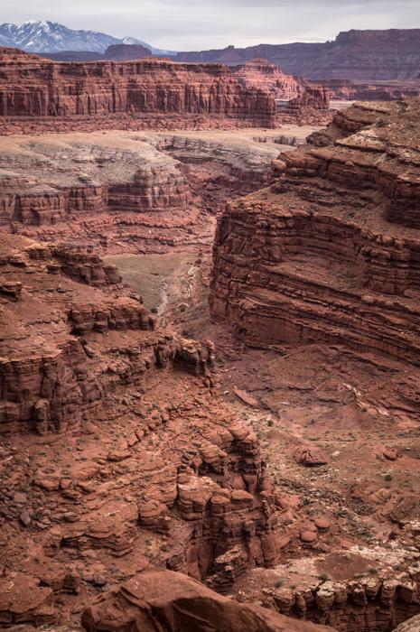 Canyonlands...